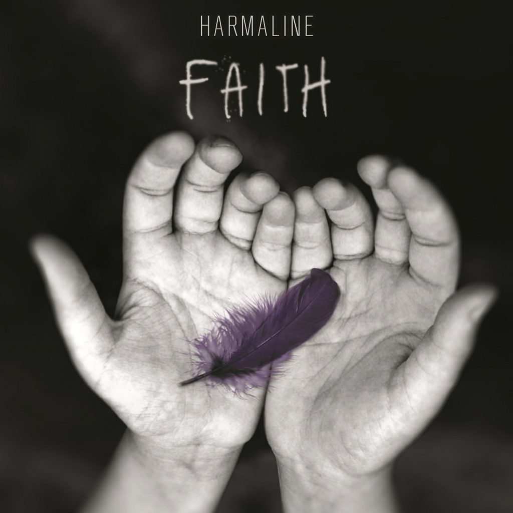 Harmaline | Faith | Album cover
