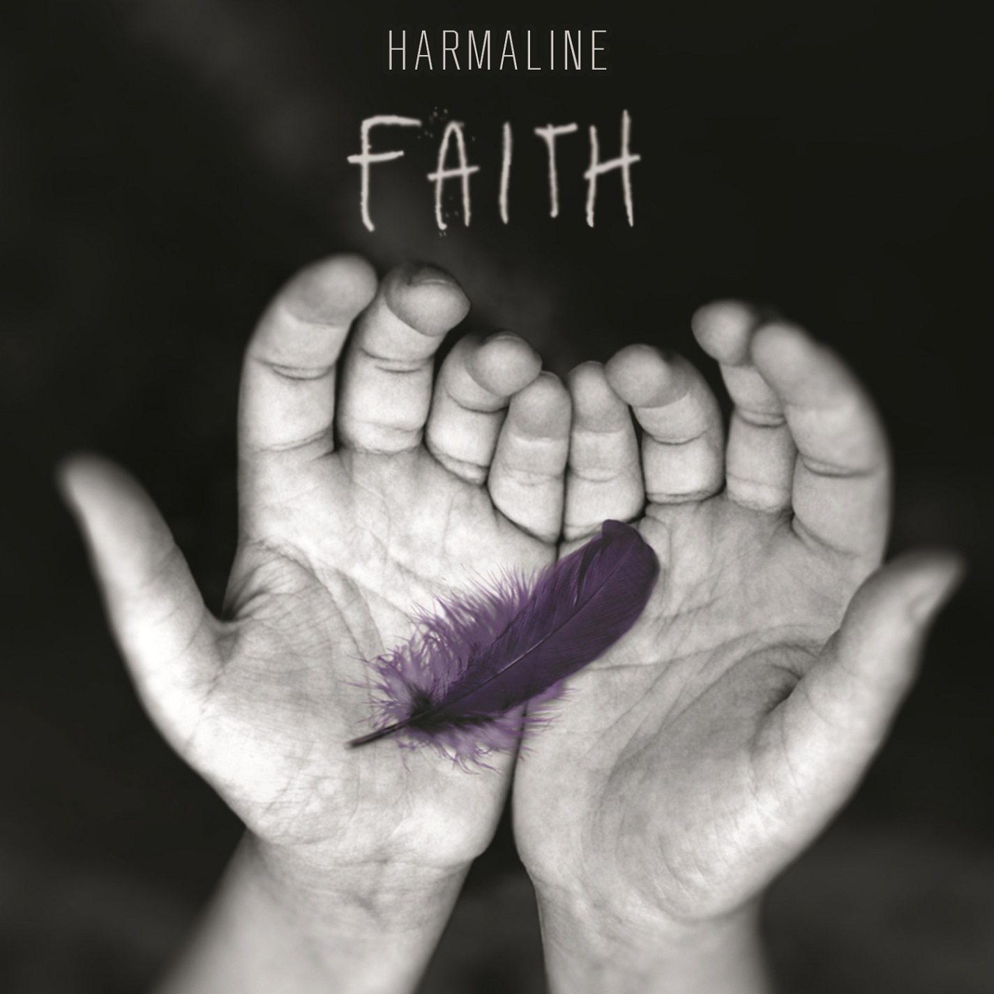 Harmaline || Faith || cover