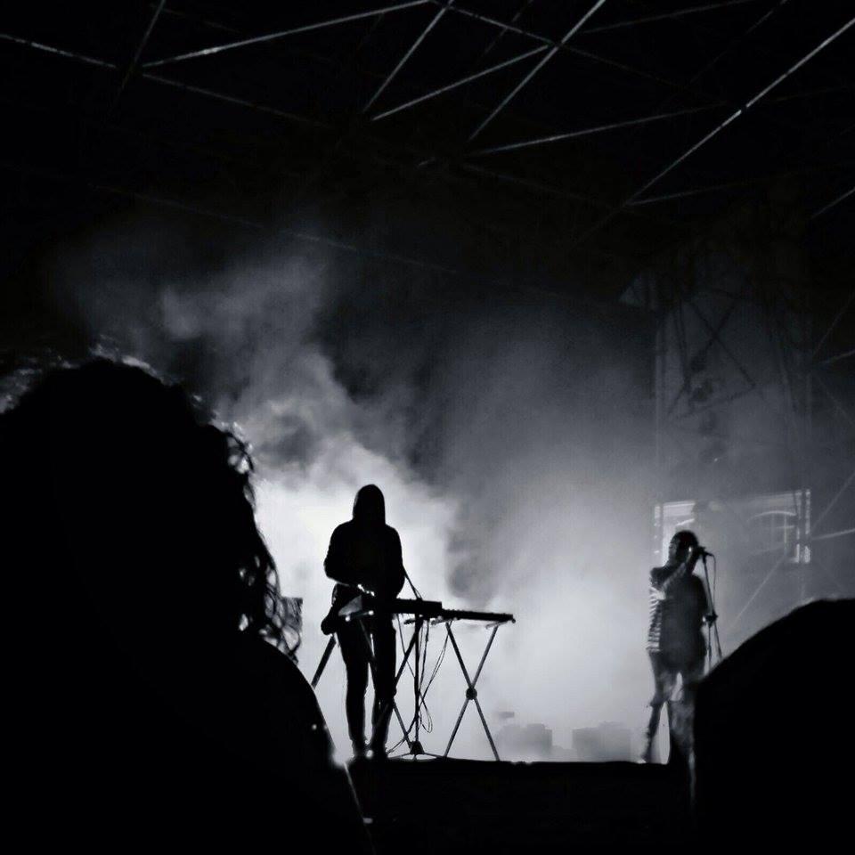 Harmaline - Live