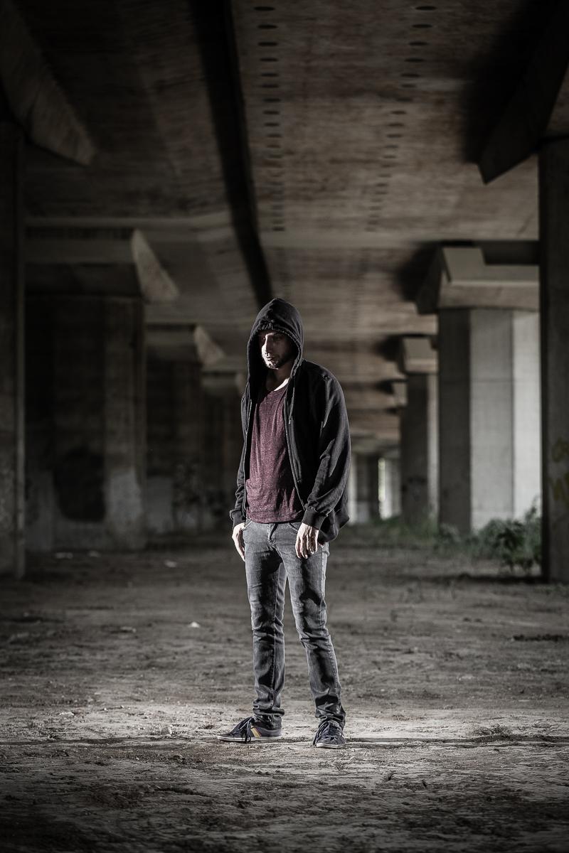 Harmaline - Simon