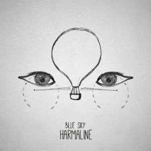 Harmaline | Blue Sky