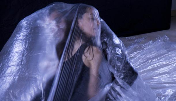 "Harmaline | 2015 ""BDSM"" Videoclip Backstage | Gallery"