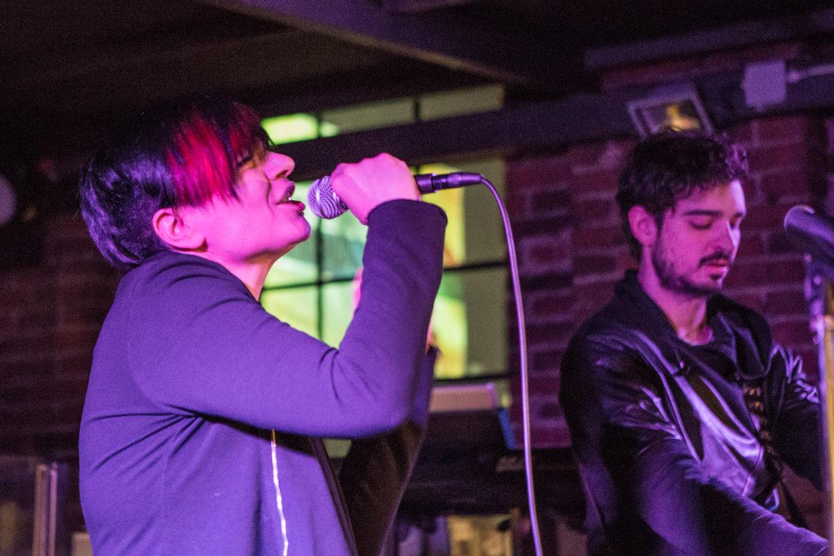 Harmaline | Live Rock'N'Roll Rho | Viviana Iannone